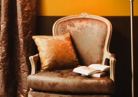 Tissus pour faire des rideaux, recouvrir vos canapés et sièges ...