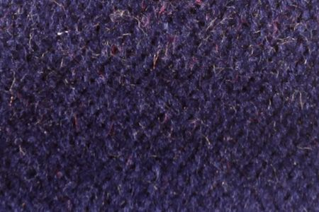 Velours de Coton Unis 409PURPLE