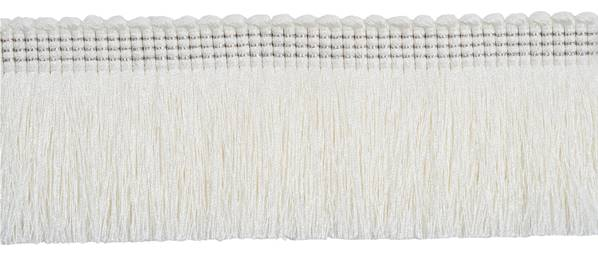 Passementerie Collection Onyx : Effilé
