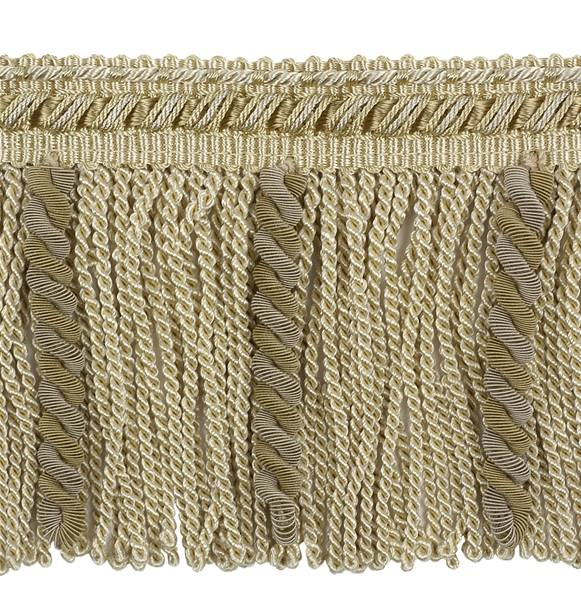 Passementerie Collection Beaugency : Frange Bouillons