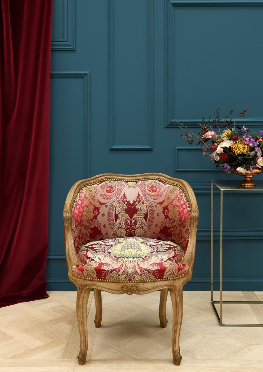 Manufacture Francaise Des Textiles D Ameublement tissu pour sièges et canapés