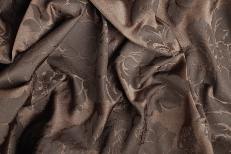 Jacquard Polyester Babylon Shadow