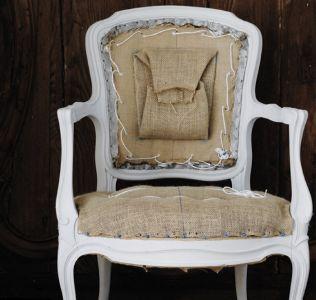 toutes les fournitures indispensables aux tapissiers pour la rfection des siges et fauteuils de style - Tapissier Fauteuil