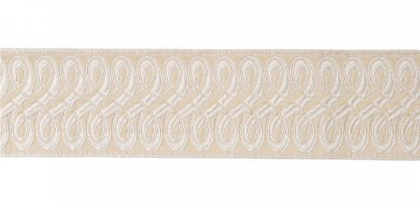 Passementerie Collection Galons : Galon Alhambra Braid