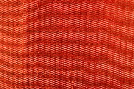 Soie Viscose 137 - Les Tons Rouges, Orange....