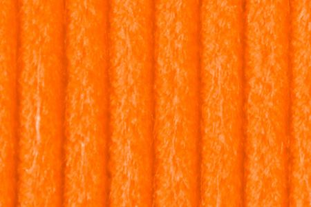 Velours de Coton Unis MonteCarlo ORANGE2321
