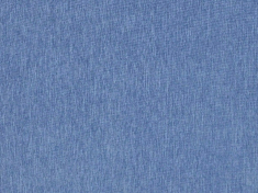 Toile polyester  PALMA BLUE