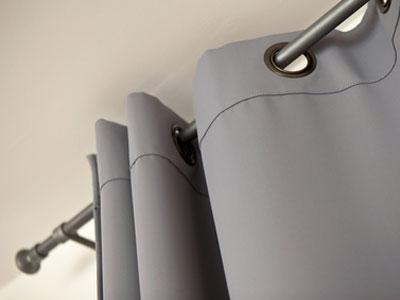 r alisation de vos rideaux sur mesure dans tissus de qualit. Black Bedroom Furniture Sets. Home Design Ideas