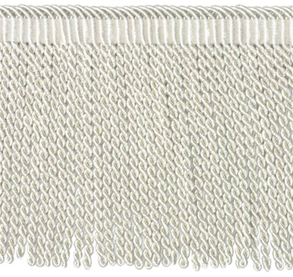 Passementerie Collection Galliera : Frange Torse 12 cm