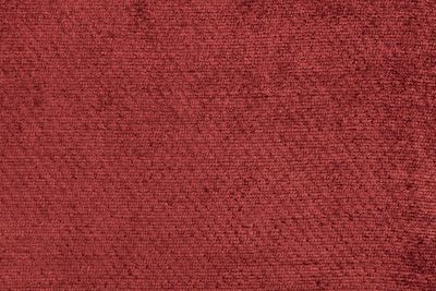 Velours Unis Troy 22 Ruby