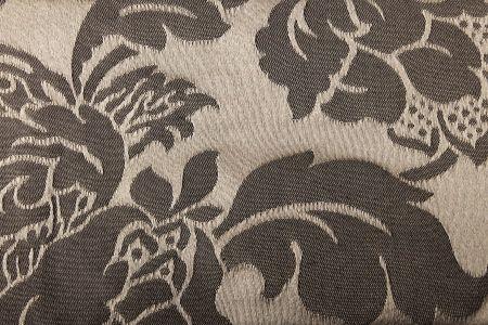 tissu damas pour l 39 ameublement les si ges et les rideaux. Black Bedroom Furniture Sets. Home Design Ideas