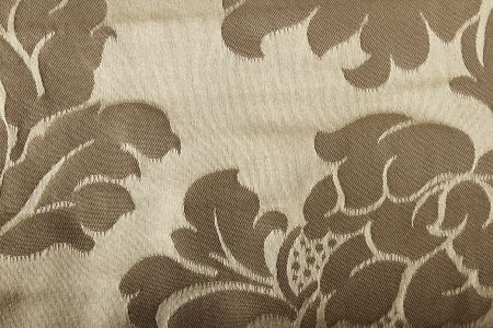 Jacquard Polyester Babylon Light