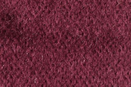 Velours de Coton Unis 3978BURGUNDY