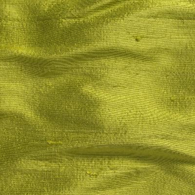 tissu soie sauvage id ale absinthe pour double rideaux de qualit. Black Bedroom Furniture Sets. Home Design Ideas
