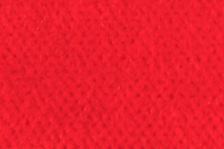 Velours de Coton Unis 328RED