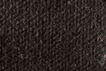 Velours de Coton Unis 999BLACK