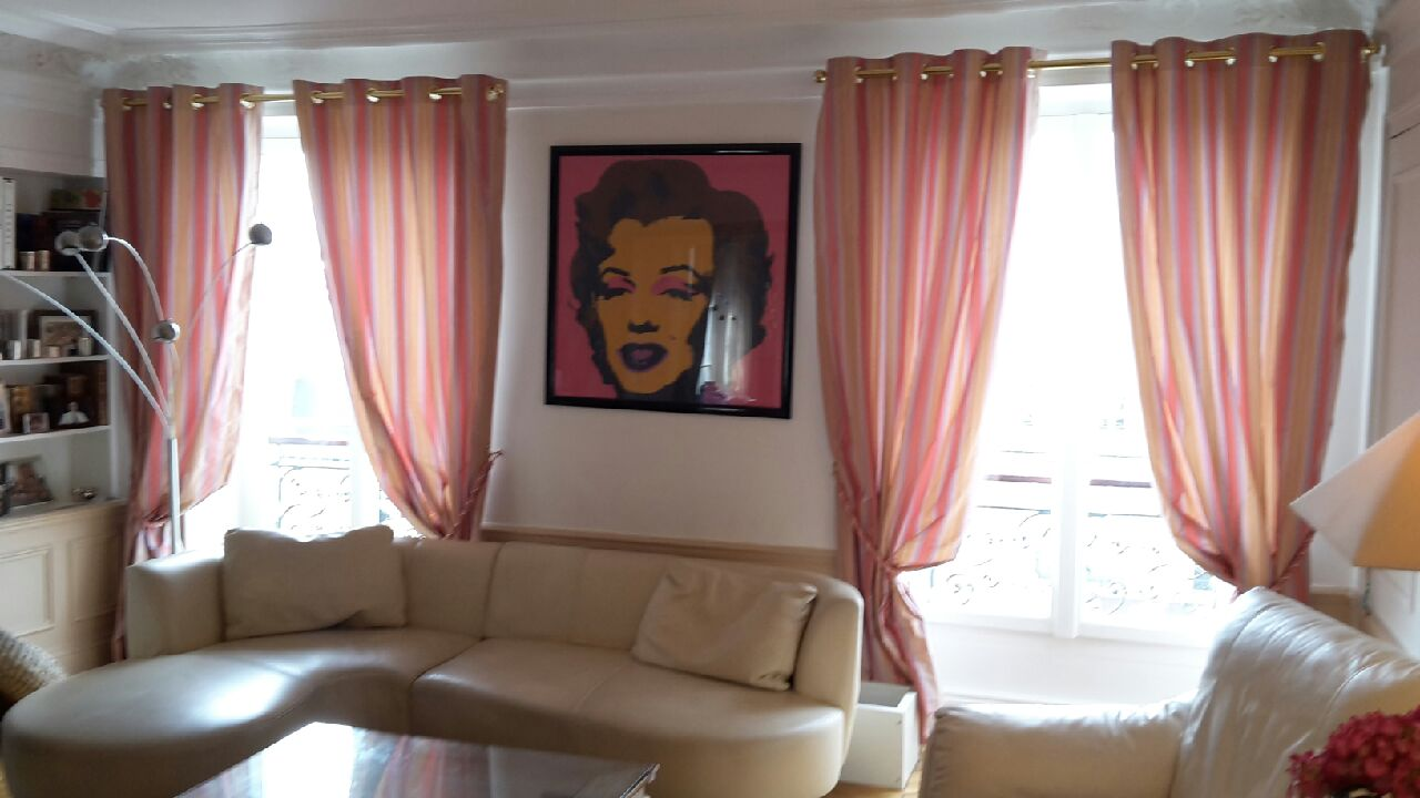 tissus pour faire des rideaux recouvrir vos canap s et si ges voilages doubles rideaux et tenture. Black Bedroom Furniture Sets. Home Design Ideas