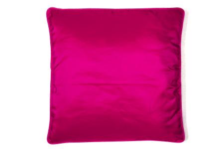 Coussin pour mon canapé, coussin en soie, coussin en velours pas cher